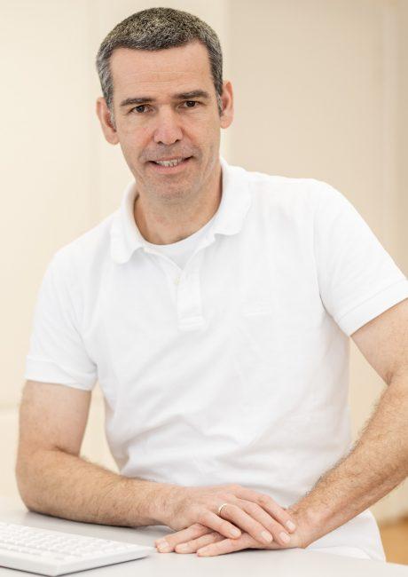Eberhard Ricker Venenspezialist in Schwäbisch Gmünd
